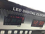 LED часы JH-4622, фото 2