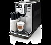 Элегантный дизайн и впечатляющее качество кофе. Кофемашины, что выбрать?