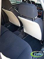 Автомобильные чехлы Виртус Audi 100/A6 (C4) 1990 -1996