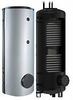 Тепловые аккумуляторы (буферные емкости) отопительных систем Drazice NADO v3 500/60 (Дражице)