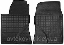 Поліуретанові передні килимки в салон Toyota Avensis II (T250) 2003-2009 (AVTO-GUMM)