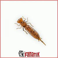 Съедобный силикон Fanatik Larva 3 дюйма