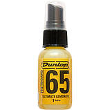 Набор Dunlop 6551+651+101 Lemon Oil, Formula 65, Peg Winder, фото 3