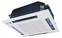 Кассетная сплит-система Cooper&Hunter R410 INVERTER GKH24K3CI/GUHD24NK3CO