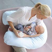 Преимущество наших подушек для кормления и беременных