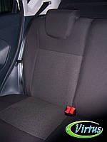 Автомобильные чехлы Виртус Ford Fiesta c 2008, HB