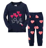 Модні піжамки для діток 0484-j
