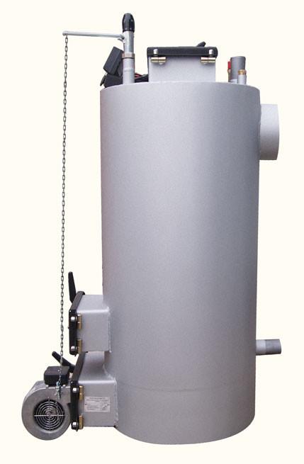 Угольный котел сверхдлительного горения Energy SF 60 кВт площадь отопления до 600 кв м - ТЕПЛО БЕЗ ГАЗА в Киеве