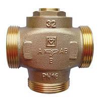 Клапан Teplomix DN32 трехходовой термосмесительный, для твердотопливных котлов HERZ (Австрия)