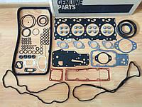 Комплект прокладок на автобусы Higer KLQ6891GA Cummins ISBe/ISDe