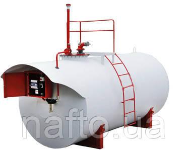Топливный модуль 25 000 л