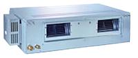 Канальная сплит-система Cooper&Hunter R410  INVERTER GFH36K3CI/GUHD36NK3CO