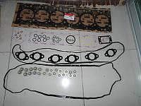 Верхний комплект прокладок на автобусы Higer KLQ6885Q, KLQ6928Q Cummins ISBe/ISDe