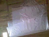 Пакет полиэтиленовый по спецификации заказчика