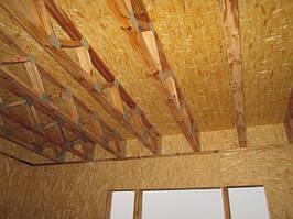 Монтаж дома из SIP-панелей 96 м.кв. 3