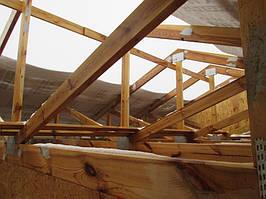Монтаж дома из SIP-панелей 96 м.кв. 4