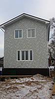 Монтаж дома из SIP-панелей 96 м.кв. 7