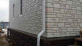 Монтаж дома из SIP-панелей 96 м.кв. 8