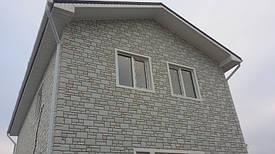 Монтаж дома из SIP-панелей 96 м.кв. 9