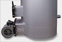 Котел твердотопливый Энергия ТТ 60kW до 600 м2. От производителя. До 20 дней на одной загрузке угля, фото 3