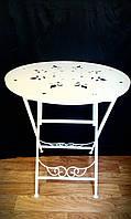 Аренда столика для росписи