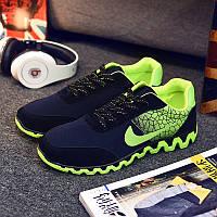 Кроссовки Nike Storm green 38//39//41