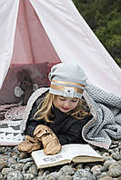 Шапочка Elodie Details Gilded Grey, фото 1
