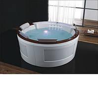 Гидромассажная ванна Golston G-U2603,1970х1970х810 мм