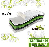 Матрас Alfa / Альфа Sleep&Fly