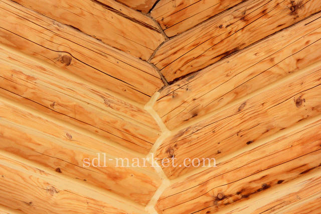 Защита древесины 20