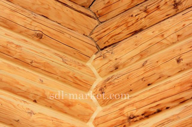 Защита древесины 4