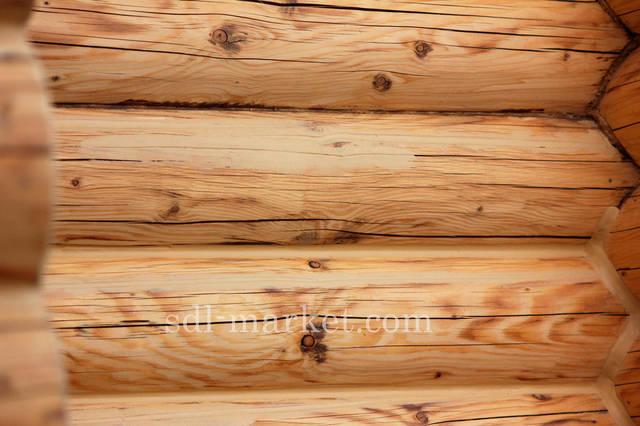 Защита древесины 5