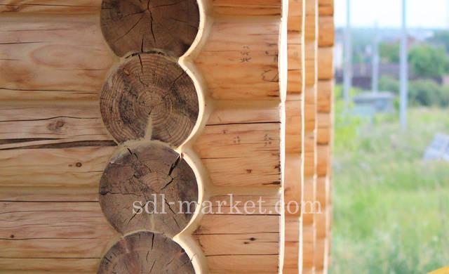 Защита древесины 10
