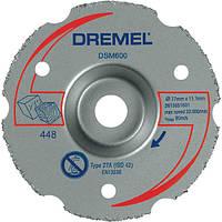 Диск для резки заподлицо для dsm20 Dremel