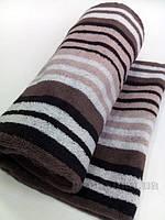 Полотенце махровое ТМ Речицкий текстиль,  Грей, 68х140