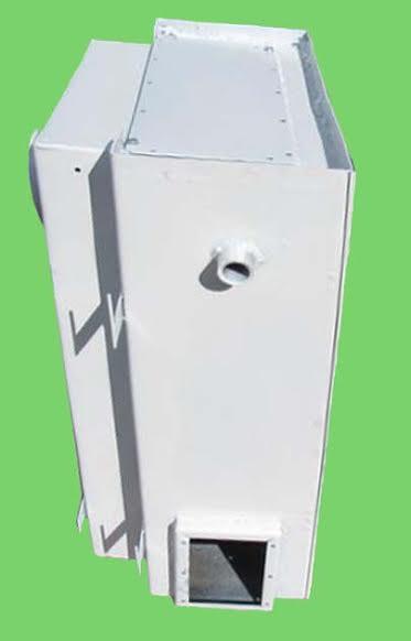 Теплообменники газовых котлов аогв Manta Ecologica N-105 - Нейтрализация реагента Обнинск