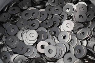Плоские шайбы ГОСТ 11371-78, DIN 125 из нержавеющих сталей