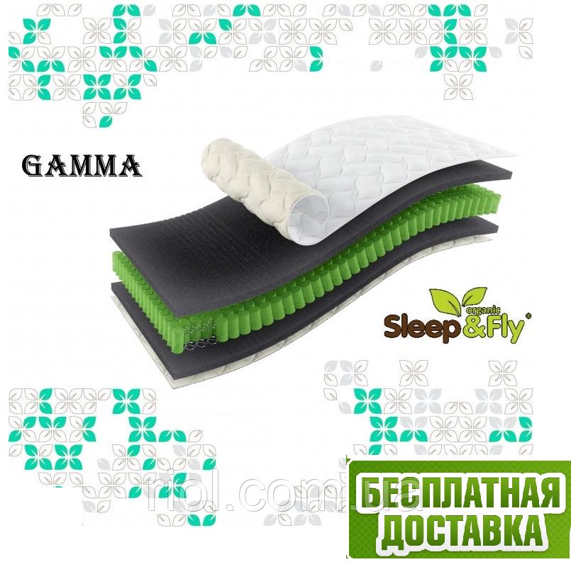 Матрас Gamma / Гамма Sleep&Fly