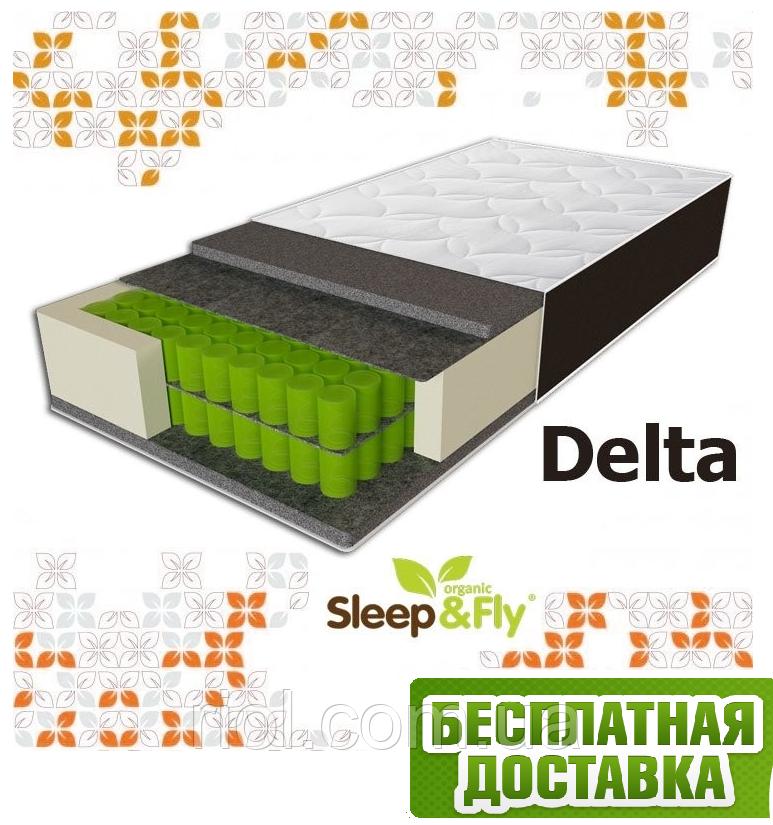 Матрас Delta / Дельта Sleep&Fly