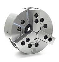 Трехкулачковые клиновые механизированные патроны KITAGAWA B208