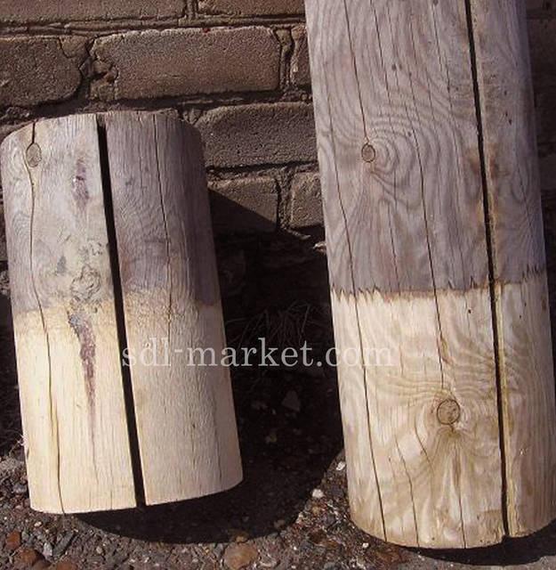 Защита древесины 16