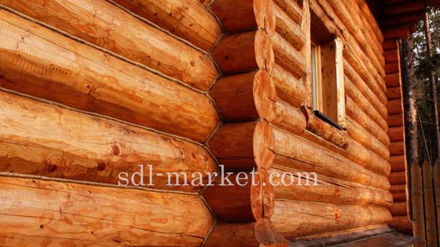 Защита древесины 8