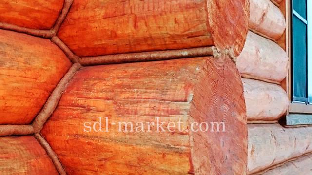 Защита древесины 6