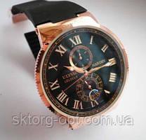 Часы наручные ULYSSE NARDIN 6600