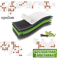 Матрас Sleep&Fly Epsilon / Эпсилон