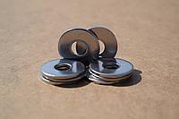 Шайба плоская Ф30 ГОСТ 11371-78, DIN 125 из нержавеющей стали