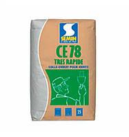 Финишная шпаклевка Semin ce 78(cемин 78) 25 кг, гипсовая