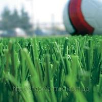 Искусcтвенная трава, газон для спортивных площадок, кортов, футбольных полей