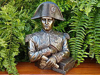 Коллекционная статуэтка Veronese Бюст Наполеона 75751V4