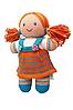Кукла ДИВЧИНКА